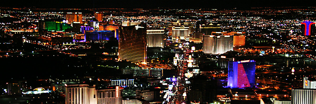 Vegas Affiliate Summit